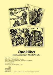 poster Quod Libet-A3