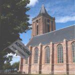 Korendag Monnikendam - kerk