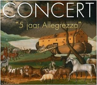 Allegrezza concert 2021-10-20